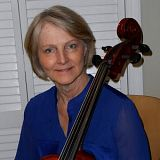 Alice Vierra Suzuki Cello Studio