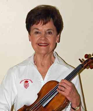 Mary Cay Neal
