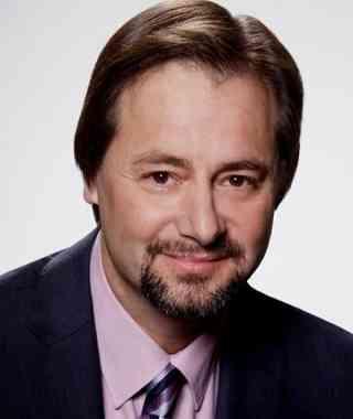 Mark George