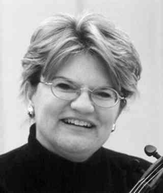 Beth Titterington