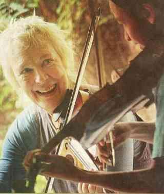 Helen Brunner