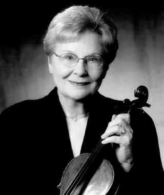 Doris Preucil