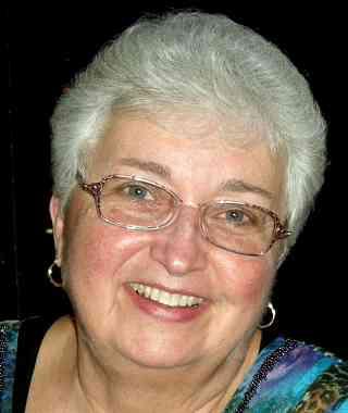Dorothy Jones
