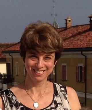 Marina Obukovsky