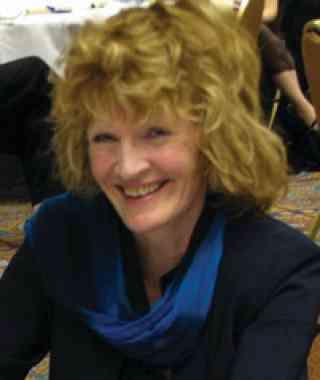 Karen-Michele Kimmett