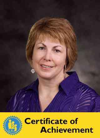 Mary Hofer