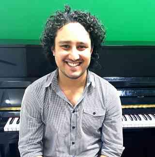 Jorge Maximo Barros Filho