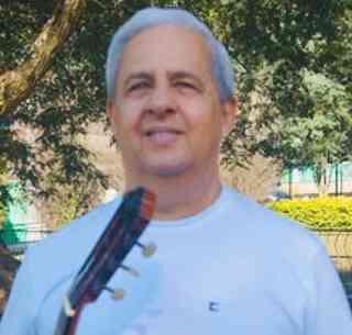 Eduardo Reboucas