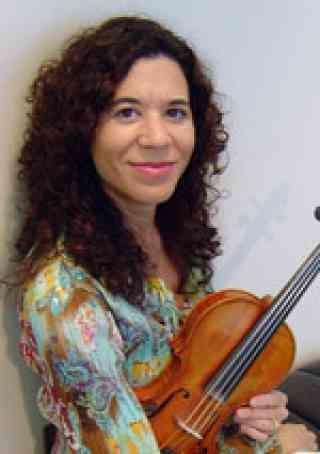 Beth Ilana Schneider-Gould