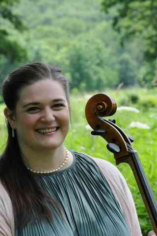 Alison Ackley