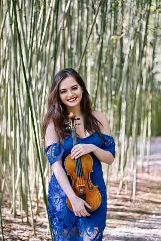 Sabrina Bradford