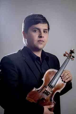 Martin Goitia
