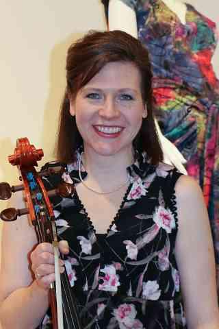 Charmian Bartlett