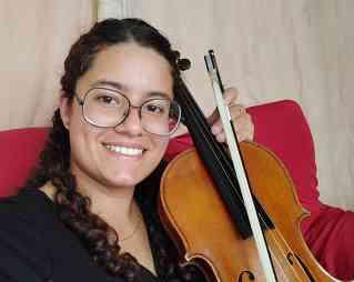 Andrea Insabel Gomez Fernandez