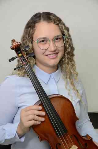 Laura Olarte Dittrich