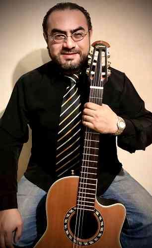 Israel Contreras Meneses