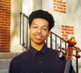 Isaiah Cuffey