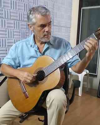 Carlos Vicente Macedo