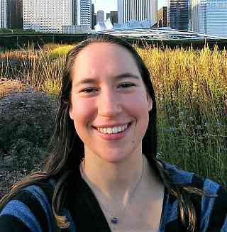 Sarah Zieschang