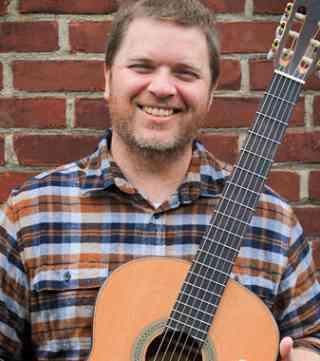 Brian Effinger