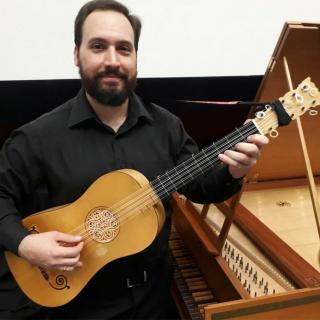 Daniel Sebrian