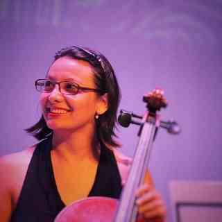 Claudia Barrientos