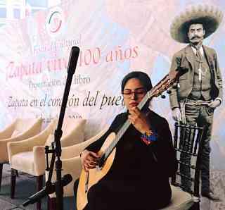 María Fernanda Olivares Fosado
