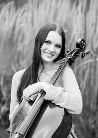 Savannah Helming