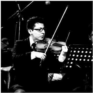 Andy Juan Flores Condori