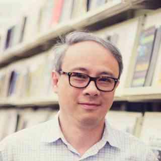 Seth Chang