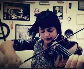 Débora Borges da Silva