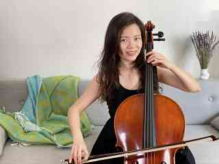 Li-Han Eliza Tseng