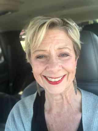 Cathy Williams Hargrave