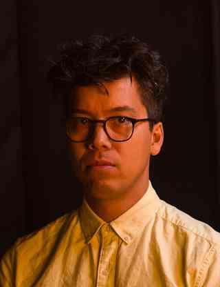 Nathaniel Wong
