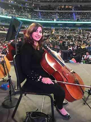 Patricia Monica Delgado de los Rios