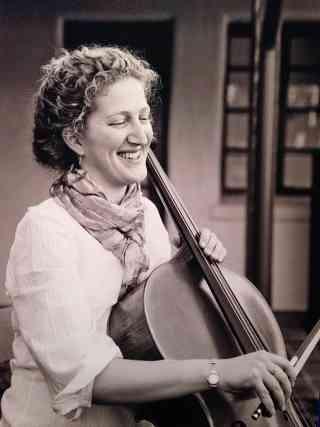 Elisa Saltet