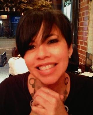 Melanie Santana-Santana
