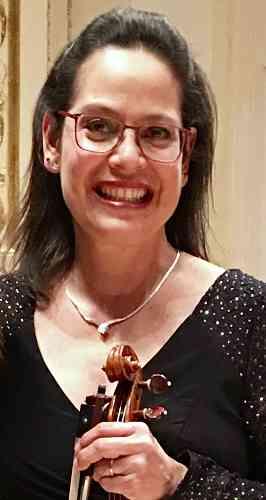 Eliana Newall
