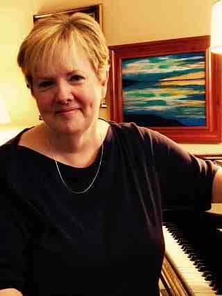 Katherine Wolfe