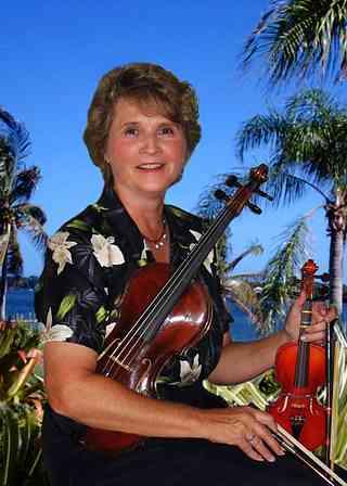 Cynthia Bell Hinkelman
