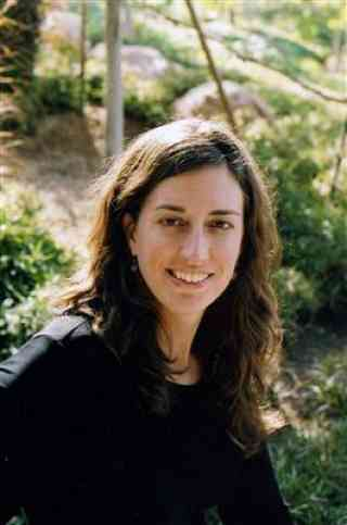 Mary Harrah