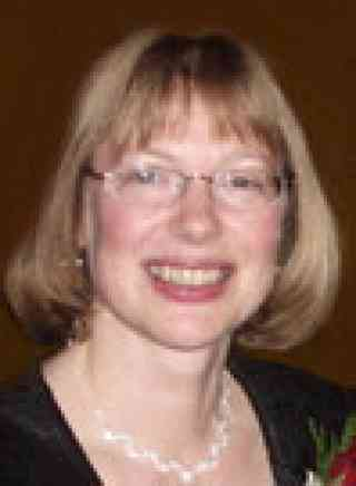 Tracey Clarke-Rankine