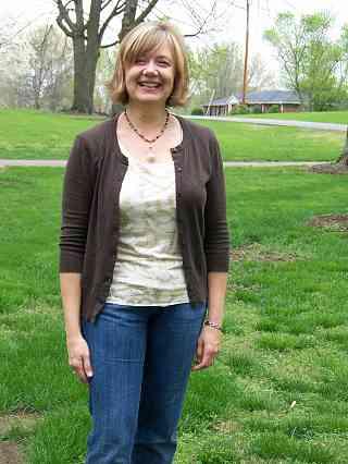 Katherine Becker Mansouri
