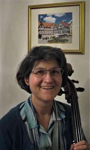 Kathleen Romanyshyn