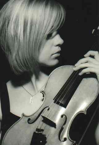 Anna Morehart Falk