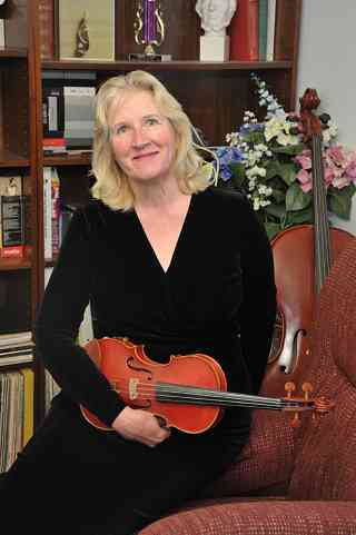 Lorraine Bridgford