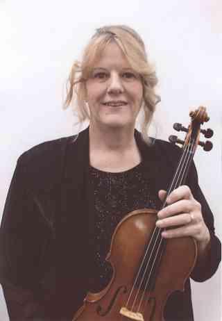 Gail Boyer