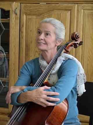 Nancy Snustad