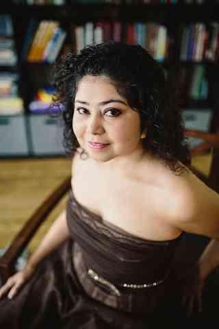 Carolina Gomez Gordon