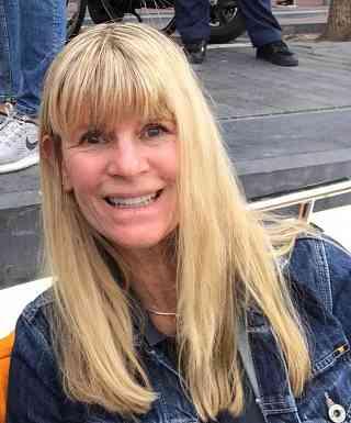 Lisa Barca-Hall